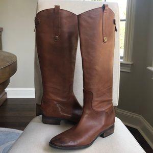 Sam Edelman Shoes - Sam Edelman Penny Tall Riding Boots